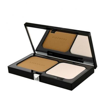 Givenchy Matissime Velvet SPF 20 Radiant Mat Powder 06 Mat Copper Матираща пудра със слънцезащитен фактор