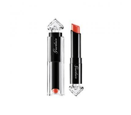 Guerlain La Petite Robe Noire Lollipop Lips 20 Poppy Cap Червило за устни