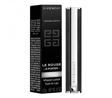Givenchy Le Rouge A-Porter 202 Червило за устни