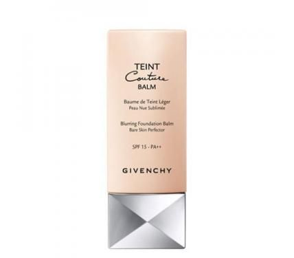 Givenchy Teint Couture 06 Nude Gold SPF 15 Лек фон дьо тен със слънцезащитен фактор