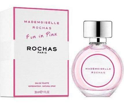 Rochas Mademoiselle Парфюм за жени EDT