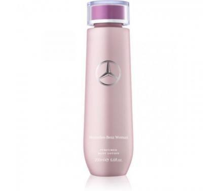 Mercedes Benz Woman Лосион за тяло за жени