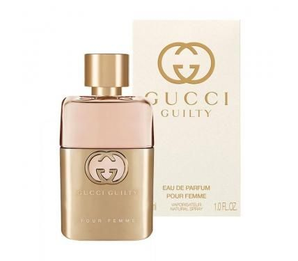 Gucci Guilty Pour Femme Парфюм за жени EDP