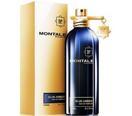 Montale Blue Amber Унисекс парфюм EDP