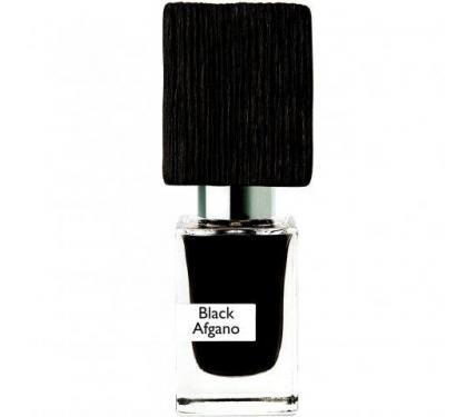 Nasomatto Black Afgano Унисекс парфюм без опаковка EDP