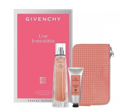 Givenchy Live Irresistible Подаръчен комплект за жени