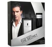 Antonio Banderas The Secret Подаръчен комплект за мъже