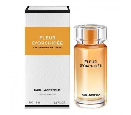 Karl Lagerfeld Fleur D`Orchidee Парфюм за жени EDP