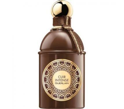 Guerlain Les Absolus d`Orient Cuir Intense Унисекс парфюм без опаковка EDP