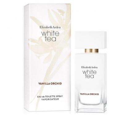 Elizabeth Arden White Tea Vanilla Orchid Парфюм за жени EDT