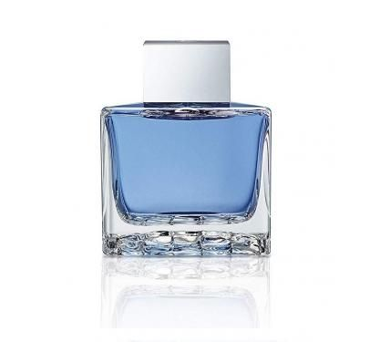 Antonio Banderas Blue Seduction Парфюм за мъже без опаковка EDT
