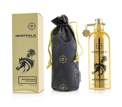 Montale Arabians Унисекс парфюм EDP