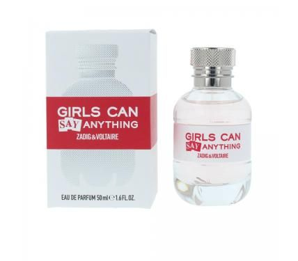 Zadig & Voltaire Girls Can Say Anything Парфюм за жени EDP