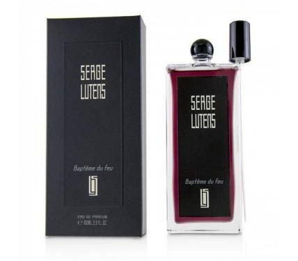 Serge Lutens Bapteme Du Feu Унисекс парфюм EDP