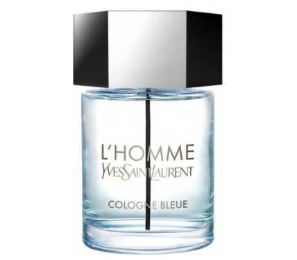 YSL L`Homme Cologne Bleue Парфюм за мъже без опаковка EDT