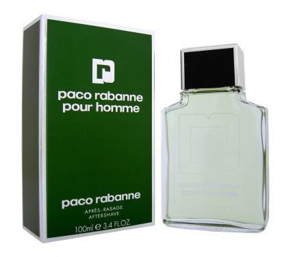 Paco Rabanne Pour Homme Афтършейв за мъже