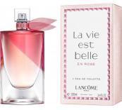Lancome La Vie Est Belle en Rose Парфюм за жени EDT