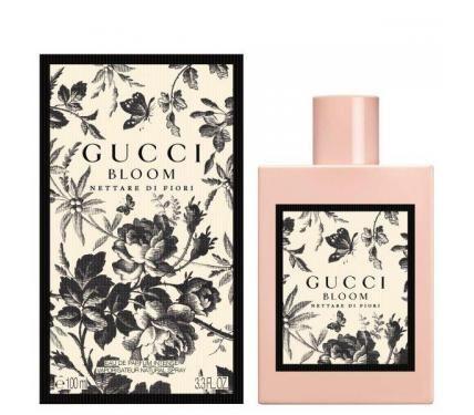 Gucci Bloom Nettare Di Fiori Парфюм за жени EDP