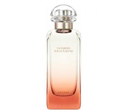 Hermes Un Jardin Sur La Lagune Унисекс парфюм EDT