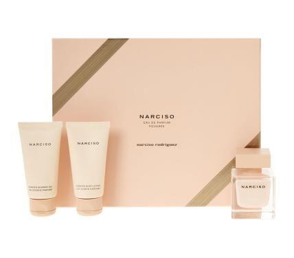 Narciso Rodriguez Narciso Poudree Подаръчен комплект за жени