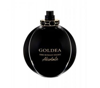 Bvlgari Goldea The Roman Night Absolute Парфюм за жени без опаковка EDP