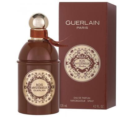 Guerlain Les Absolus d`Orient Bois Mysterieux Унисекс парфюм EDP