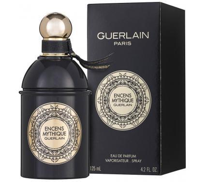 Guerlain Les Absolus d`Orient Encens Mythique Унисекс парфюм EDP