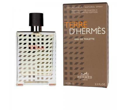 Hermes Terre d`Hermes 2019 Парфюм за мъже EDT