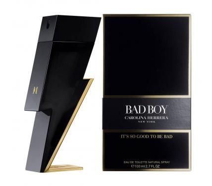 Carolina Herrera Bad Boy Парфюм за мъже EDT