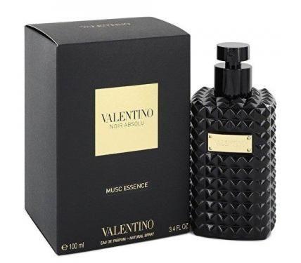 Valentino Noir Absolu Musc Essence Унисекс парфюм EDP