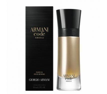 Giorgio Armani Code Absolu Парфюм за мъже EDP
