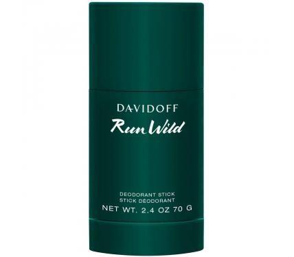 Davidoff Run Wild Дезодорант стик за мъже