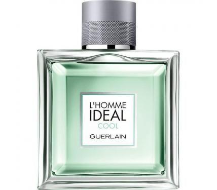 Guerlain L`Homme Ideal Cool Парфюм за мъже EDT