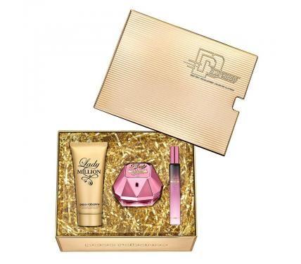 Paco Rabanne Lady Million Empire Подаръчен комплект за жени