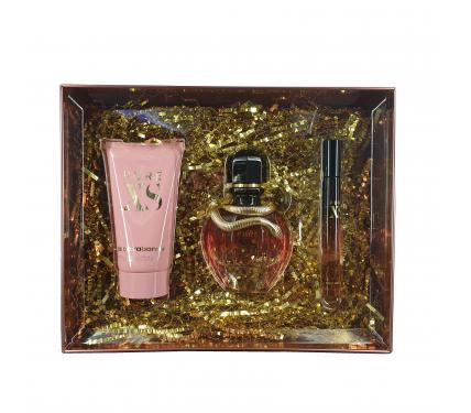Paco Rabanne Pure XS Подаръчен комплект за жени