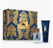 Dolce & Gabbana K by Dolce & Gabbana Подаръчен комплект за мъже