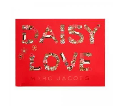 Marc Jacobs Daisy Love Подаръчен комплект за жени