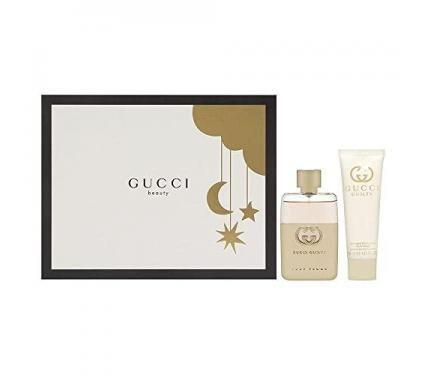 Gucci Guilty Pour Femme Подаръчен комплект за жени