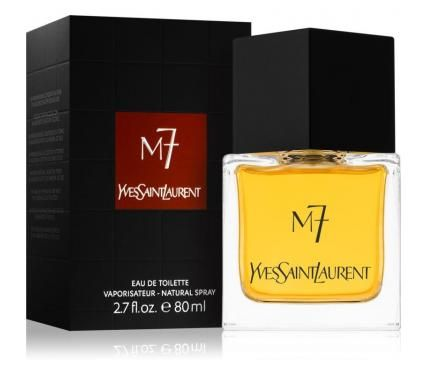 YSL La collection M7 Oud Absolu Парфюм за мъже без опаковка EDT