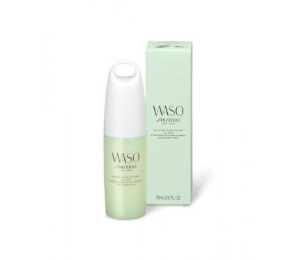 Shiseido Waso Quick Matte Moisturizer Oil- Free Балансиращ овлажняващ крем за хидратация и матиране без омазняване