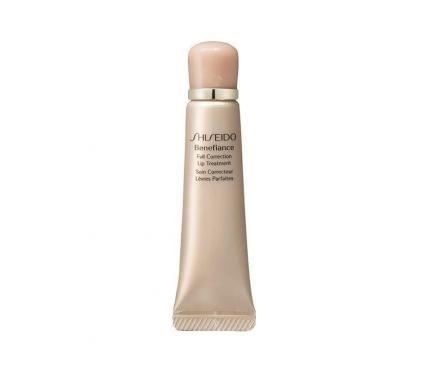 Shiseido Benefiance Full Correction Lip Treatment Подхранващ балсам за устни