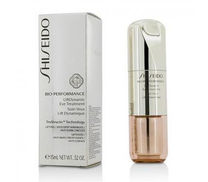 Shiseido Bio-Performance LiftDynamic Eye Treatment Kрем за околоочния контур със стягащ ефект