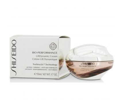 Shiseido Bio-Performance LiftDynamic Cream Лифтинг крем против бръчки