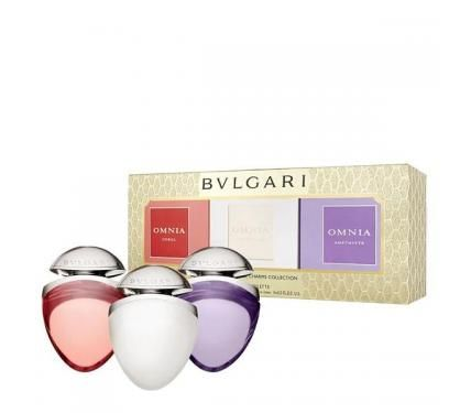 Bvlgari The Omnia Jewel Charms Collection Подаръчен комплект за жени