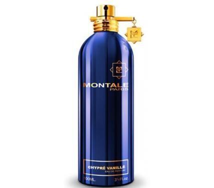Montale Chypre Vanille Унисекс парфюм без опаковка EDP