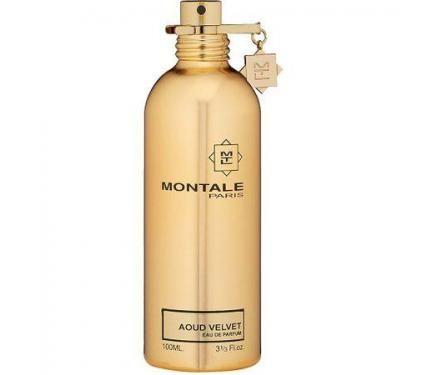 Montale Aoud Velvet Унисекс парфюм без опаковка EDP