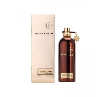 Montale Aoud Safran Унисекс парфюм EDP