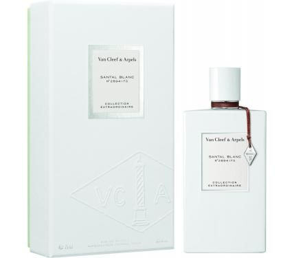 Van Cleef & Arpels Collection Extraordinaire Santal Blanc Унисекс парфюм EDP