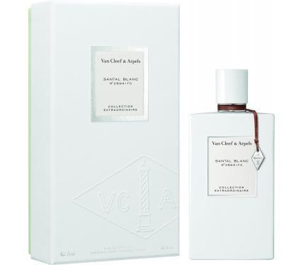 Van Cleef & Arpels Collection Extraordinaire Santal Blanc Унисекс парфюм EDP