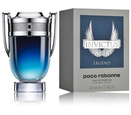 Paco Rabanne Invictus Legend Парфюм за мъже EDP